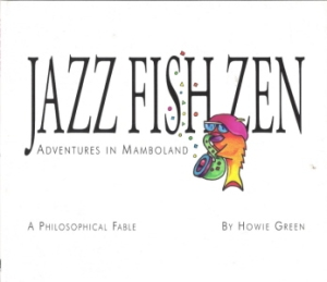 Jazz Fish cover