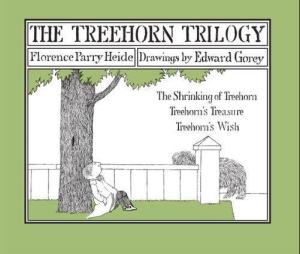 treehorn-gorey