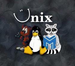 Unix-Linux