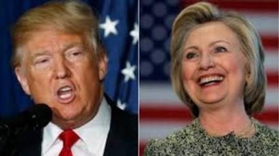 2016 candidates